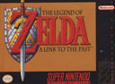 Playing: Legend Of Zelda: A Link To The Past