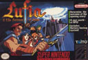 Playing: Lufia And The Fortress Of Doom