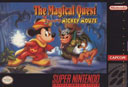 Mickey Mouse: Magical Quest