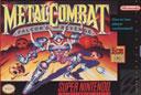 Metal Combat: Falcon