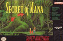 Playing: Secret Of Mana