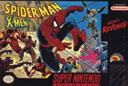 Spider Man And The X Men: Arcade
