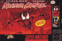 Spider Man And Venom: Maximum Carnage
