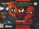 Spider Man And Venom: Separation Anxiety