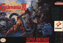 Playing: Super Castlevania 4