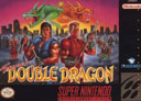 Playing: Super Double Dragon