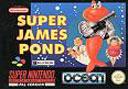 Playing: James Pond 2 Codename RoboCod