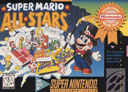Playing: Super Mario All Stars