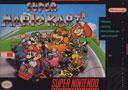 Playing: Super Mario Kart