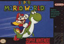 Playing: Super Mario World