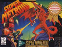 Playing: Super Metroid