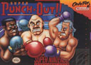 Playing: Super Punch Out