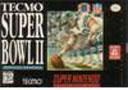 Tecmo Super Bowl 2: Special Edition