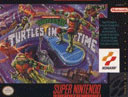 Teenage Mutant Hero Turtles 4: Turtles In Time