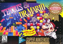 Tetris and Dr Mario