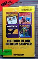 Four In One Sampler