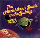 Playing: Hitchhiker's Guide to the Galaxy