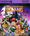 Playing: Adventure Island, New