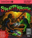 Playing: Splatterhouse
