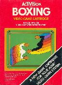 Boxing - April '12