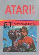 ET The Extra Terrestrial - April '12