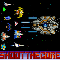 At the very dawn of video gaming, there was only one genre: the shoot em up (also called shmup, shooting game, STG, what have you). The most basic of actions condensed to a screen, a...